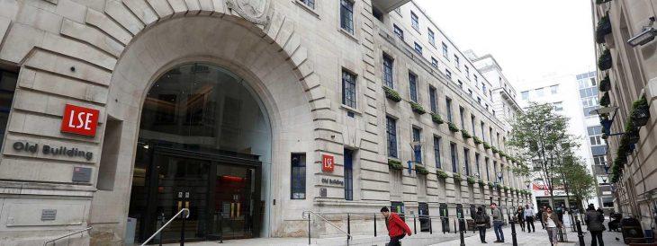 LSE - Old Building