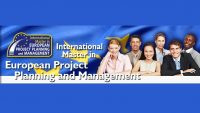 Become an International Master in European Project Planning and Management