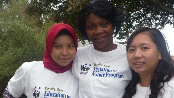 World Wildlife Fund Professional Development Grants