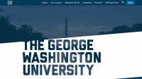 The George Washington University Global Leaders Fellowship