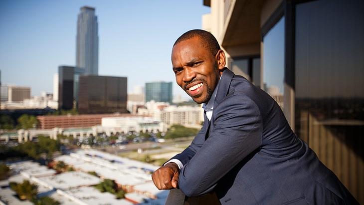 Harvard Business School Senior Executive Program – Africa
