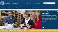 Icelandic Government Scholarships for Studying Icelandic Language