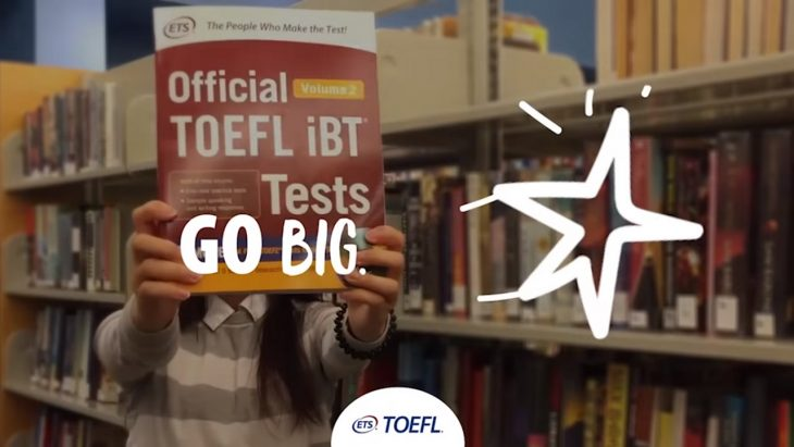 TOEFL Test 13-Week Online Preparation Course - edX