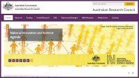 Australian Laureate Fellowships