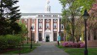 Harvard University Postdoctoral Research Fellowships