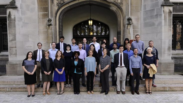 University of Chicago Society of Fellows