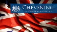 Chevening Scholarships are Open for Applications