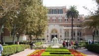 University of Southern California Undergraduate Admissions – 2018