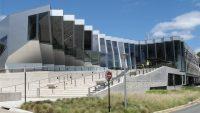 Australian National University International Undergraduate Admission