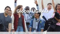 U.S. State Department's Global Undergraduate Exchange Program (UGRAD)
