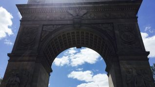 NYU Washington Square Arc