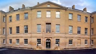 Oxford University TORCH Research Programme