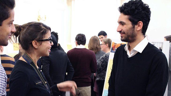 Tunisia Community College Scholarship Program application information