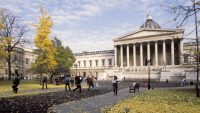 University College London Overseas Research Scholarships