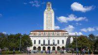 Freshman Undergraduate Admissions to University of Texas at Austin