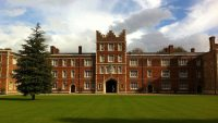 Cambridge University Jesus College Graduate Applicant Scholarships
