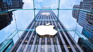 Apple - Building