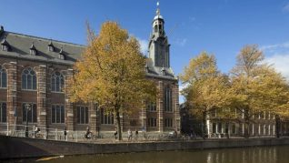 Leiden University - Building
