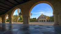 Stanford Wayne Vucinich Fellowship 2019