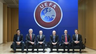 UEFA Research Grant Program