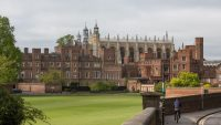 Admission to Eton College
