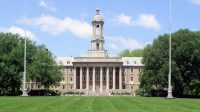 Pennsylvania State University Undergraduate Admission