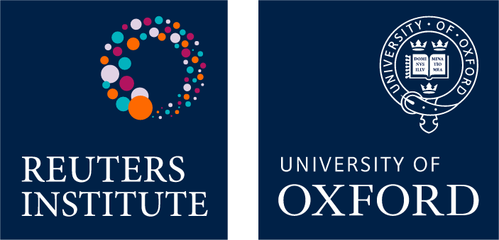 Reuters Institute - University of Oxford