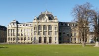 Master of International Law and Economics at the University of Bern