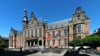 University of Groningen Undergraduate Admission