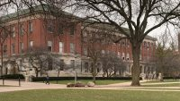 University of Illinois John E. Rovensky Fellowship