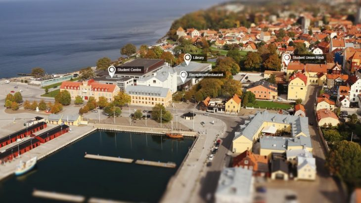 Uppsala University Campus Gotland