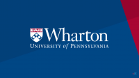 Business Strategy Online Course from The Wharton School