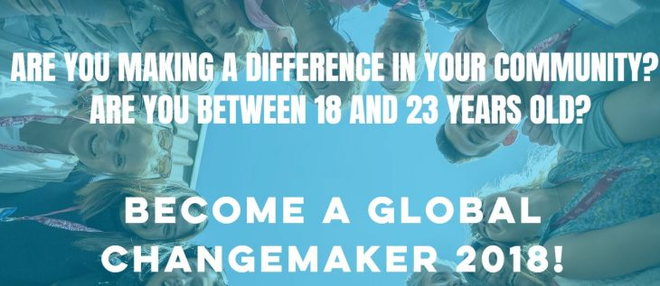 Global Youth Summit 2018