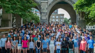 Boston University Summer Program