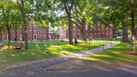 Harvard University Summer School: Secondary School Program