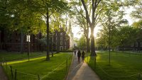 Harvard University Summer School: Pre-College Program