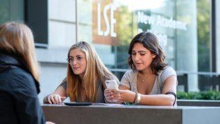 LSE Summer School