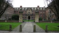 Business and Entrepreneurship Summer Program at the University of Cambridge