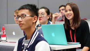Summer School at Imperial College Business School