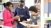 Master's degree in International Media Studies 2018, Germany