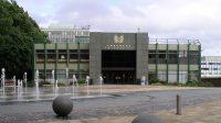 Global Entrepreneurship Scholarship at Coventry University
