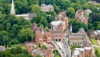 Admission to Harrow School