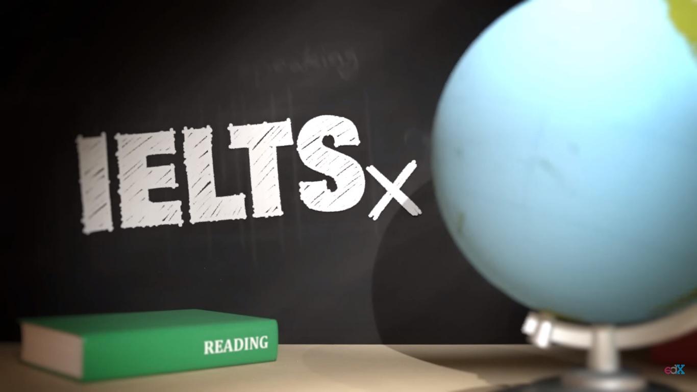 IELTS Academic Test Preparation