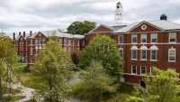Admissions to Phillips Exeter Academy