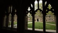 Fudan-Princeton Postdoctoral Program (FPPP)