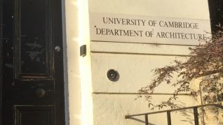 University of Cambridge - Department of Architecture
