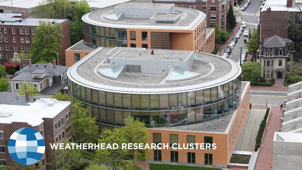 Weatherhead Center for International Affairs
