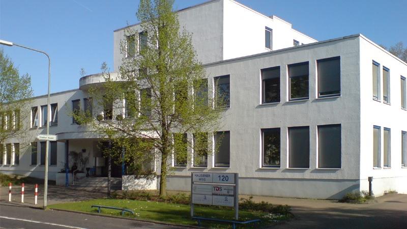 Max Planck Institute for European Legal History