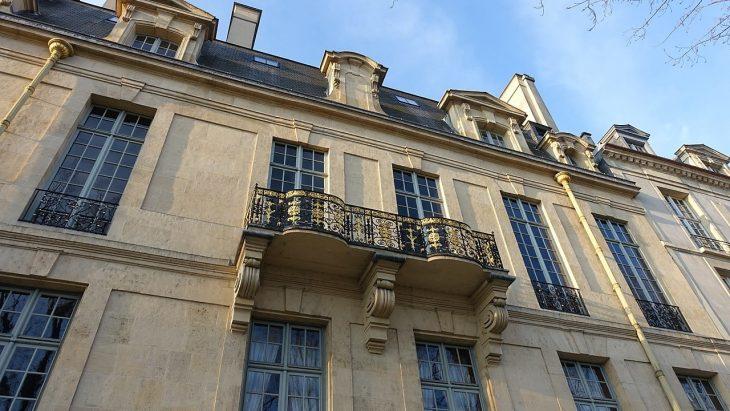 Paris Institute for Advanced Study - Hôtel de Lauzun