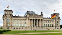 International Parliamentary Scholarships at Bundestag